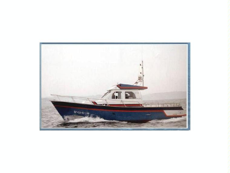 boat ipsa portuario