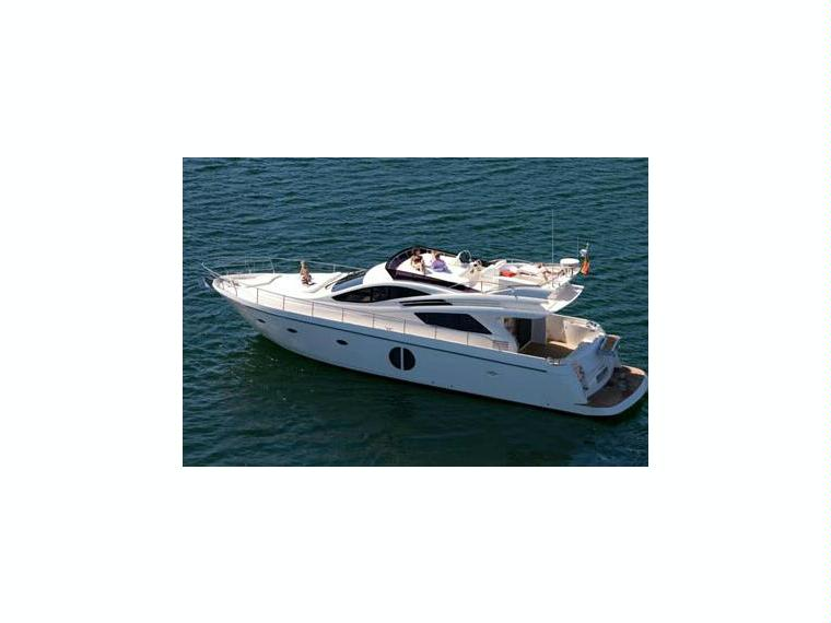 Rodman Muse 54 Cruiser