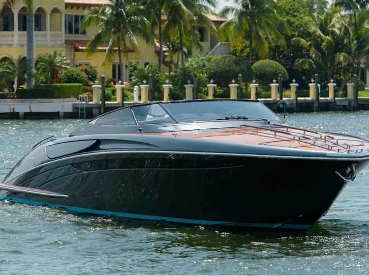 boat riva 44 rivarama super