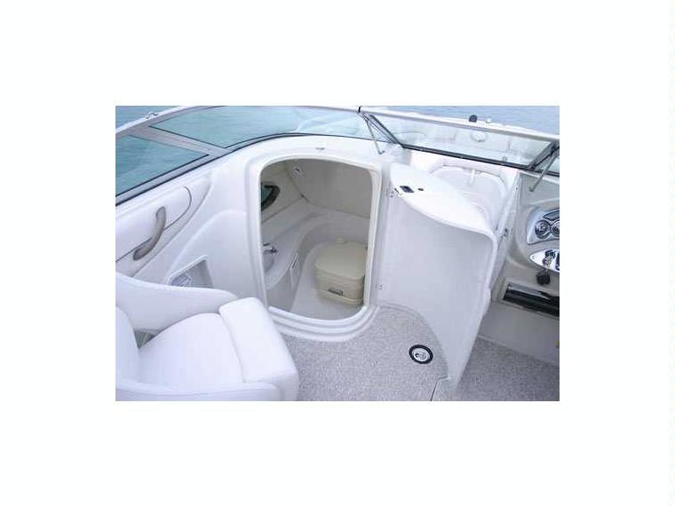 Portable Boat Toilet : Boat crownline ex inautia inautia