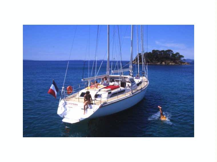 Amel 54 Yacht – Wonderful Image Gallery