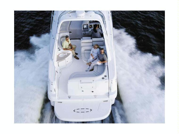 Boat Sea Ray 320 Sundancer Inautia Com Inautia