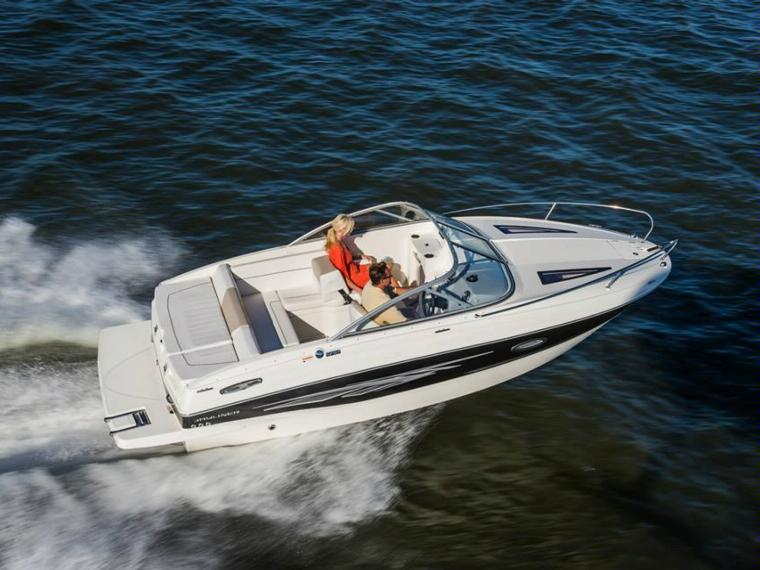 Bayliner 642 Cuddy Speedboat