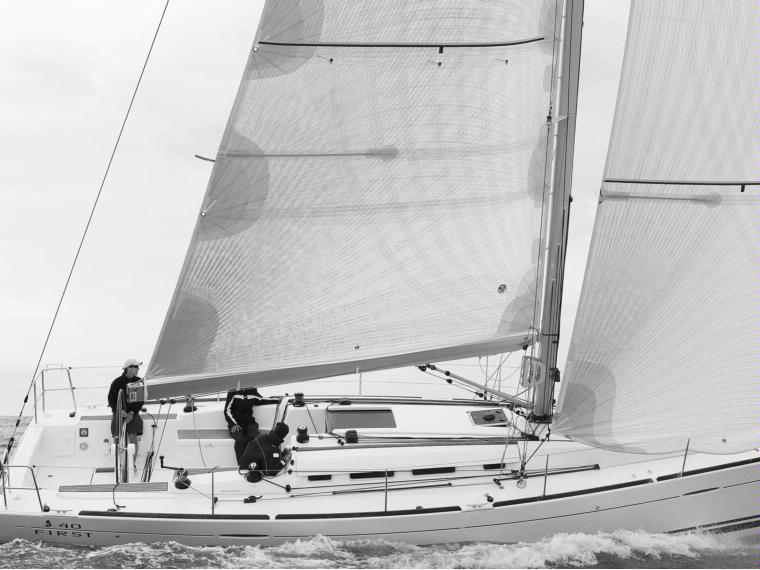 Boat Beneteau First 40 CR   iNautia com - iNautia