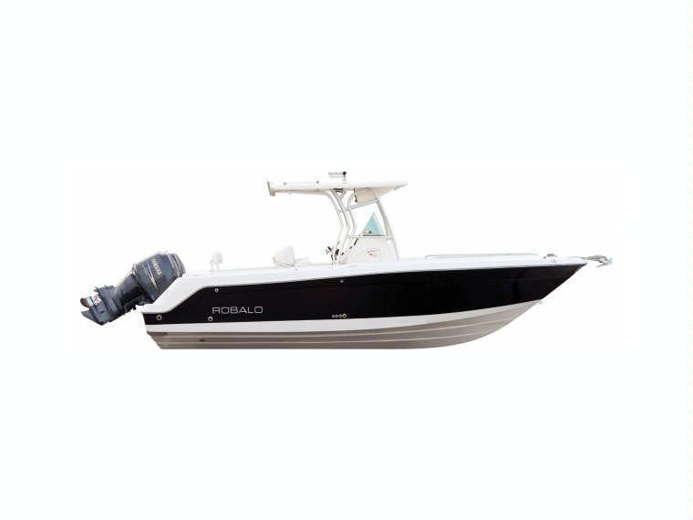 Boat robalo 260 inautia for Robalo fish in english