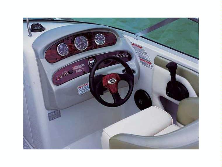 Boat Sea Ray SDX 270 | iNautia com - iNautia