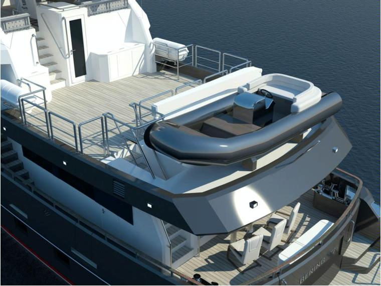 Boat Bering Yachts 77 | iNautia com - iNautia