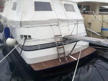 Catalogue of Motor yachts - iNautia