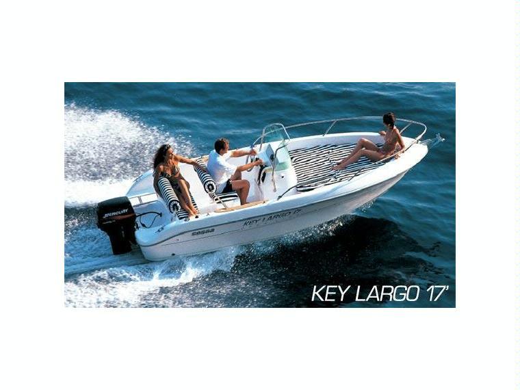 boat sessa marine key largo 17 inautia. Black Bedroom Furniture Sets. Home Design Ideas