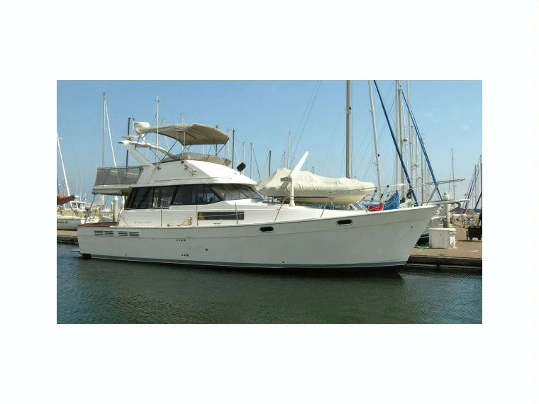 Boat Bayliner 3888 Inautia Com Inautia