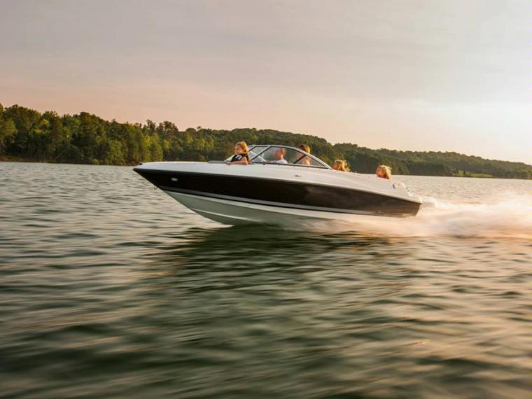 Bayliner 175 Bowrider Open boat