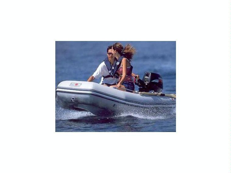 Boat Avon Rover R3 10 Lite | iNautia com - iNautia