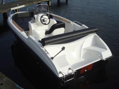 Topcraft - 480 Sport