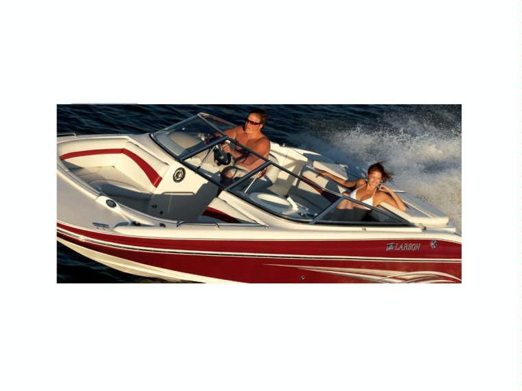 Boat Larson Escape 204 | iNautia com - iNautia