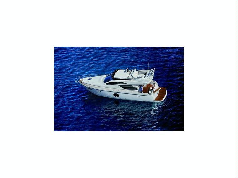 Rodman Muse 50 Cruiser