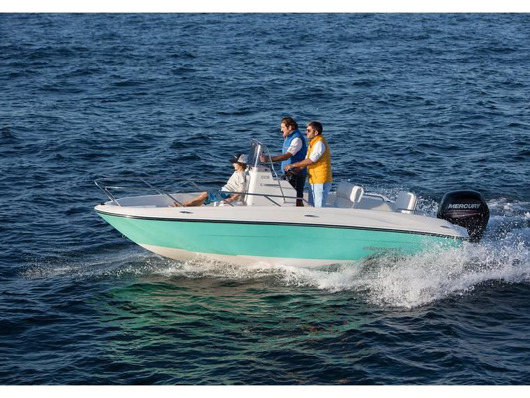 Bayliner CC6  Element Open boat