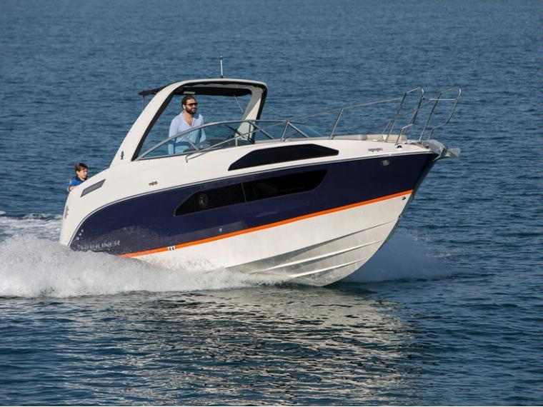 Bayliner Ciera 8 Cruiser