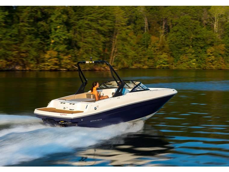 Bayliner VR4 Bowrider Open boat