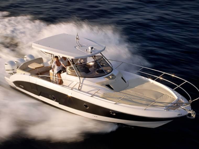 Sessa Marine KL 36 Open boat