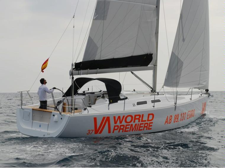 Hanse Varianta 37 Sailing cruiser