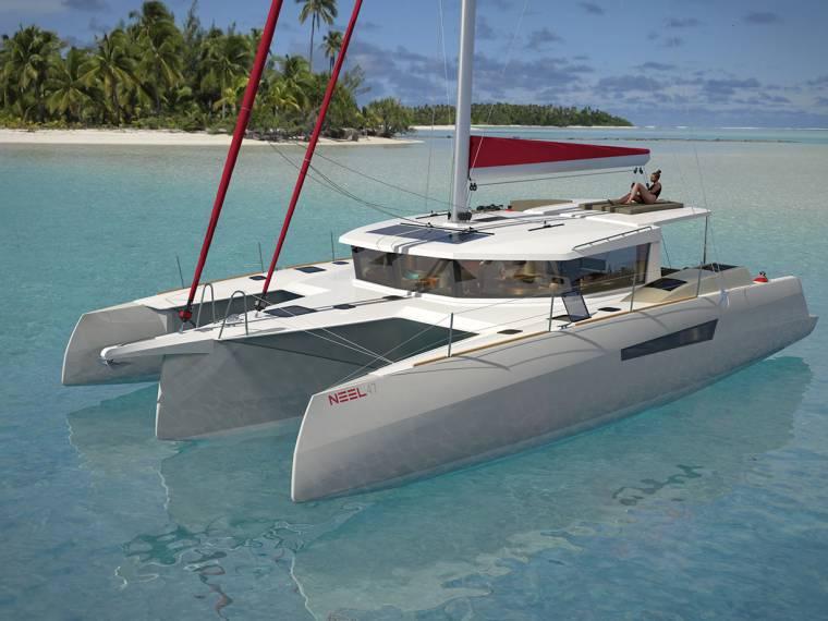 Boat Neel 47 | iNautia com - iNautia