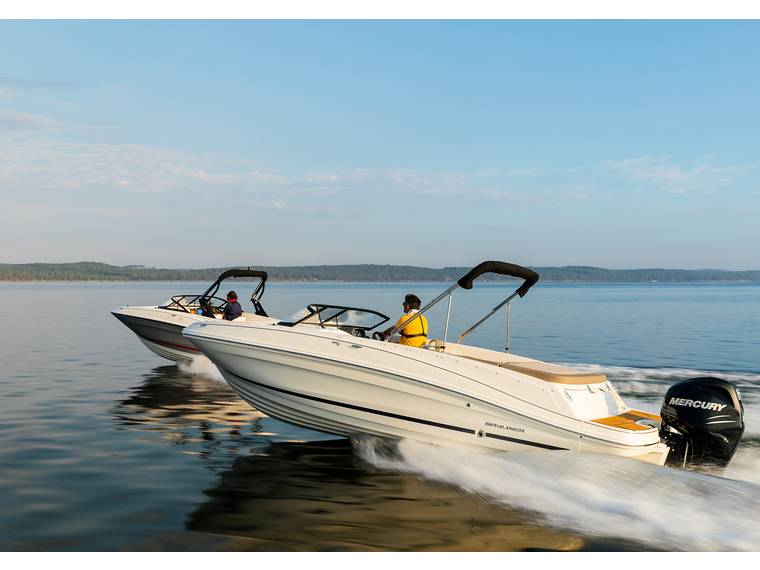 Boat Bayliner VR6 OB Bowrider | iNautia com - iNautia