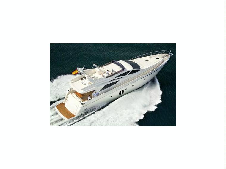 Rodman Muse 74 Cruiser