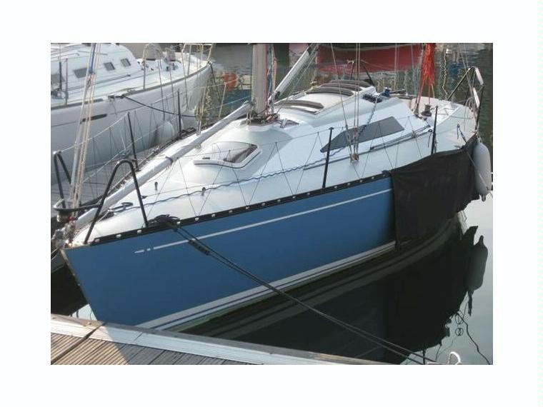 Boat X-Yachts X-102   iNautia.com - iNautia