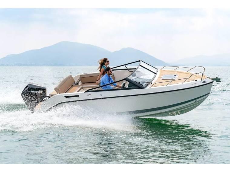Quicksilver Activ 675 Cruiser Cruiser