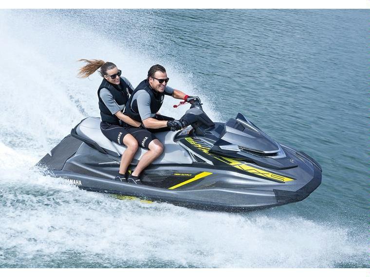 Boat Yamaha VXS® | iNautia.com - iNautia