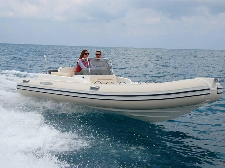 Maestrale 5.60 Rigid inflatable boat