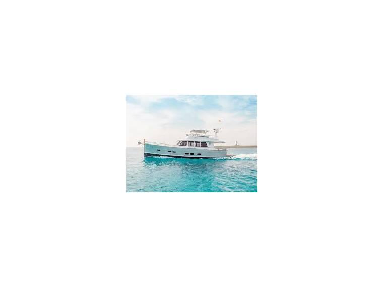 Sasga Yachts Menorquín 68 FB Motoryacht