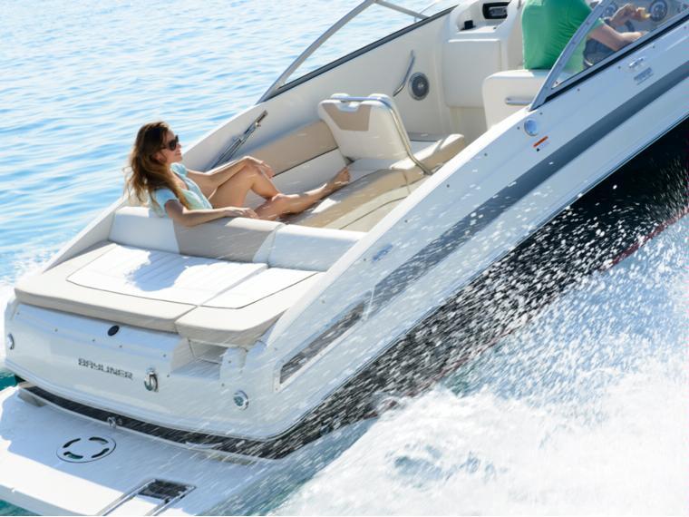 Boat Bayliner 742 Cuddy | iNautia com - iNautia