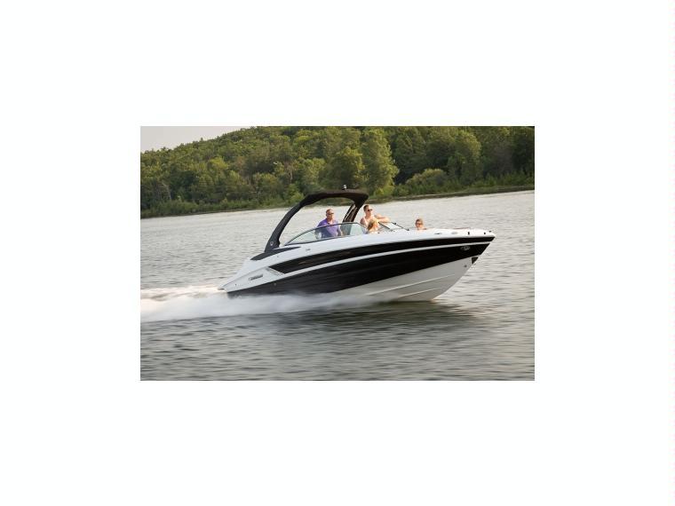 Boat Cruisers Yachts 298 Bowrider Inautia Com Inautia