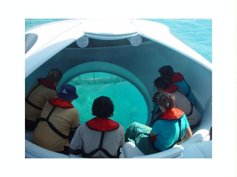 Лодка экскурсия