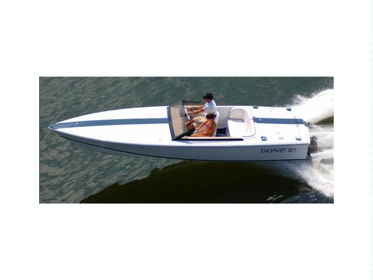 Boat Donzi 22 Classic | iNautia com - iNautia