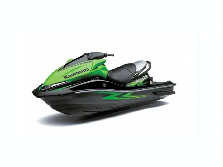 High Quality Kawasaki Ultra 260 X | Photo 1 From 7 | Jet Ski