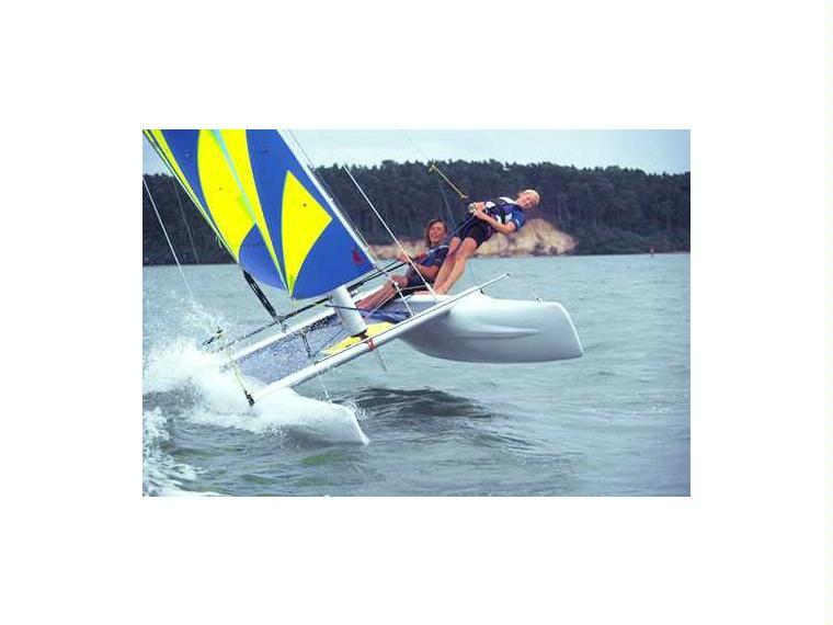 Boat Dart 16 Inautia Com Inautia