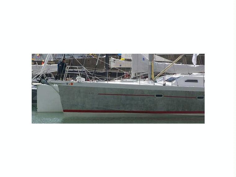 Boat Alutech A 43 | iNautia com - iNautia