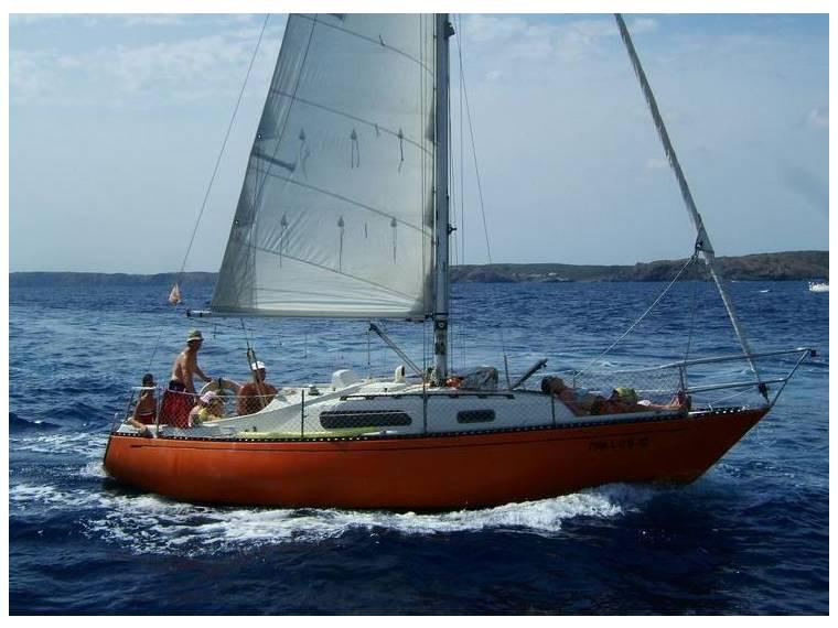 Boat Puma 26 | iNautia.com - iNautia