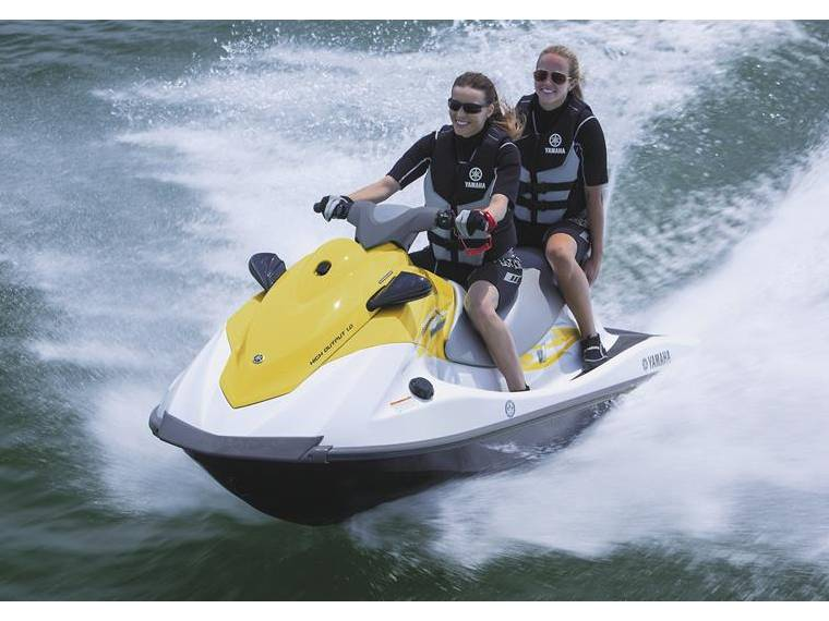 Boat yamaha waverunner v1 inautia for Yamaha waverunner dealers near me