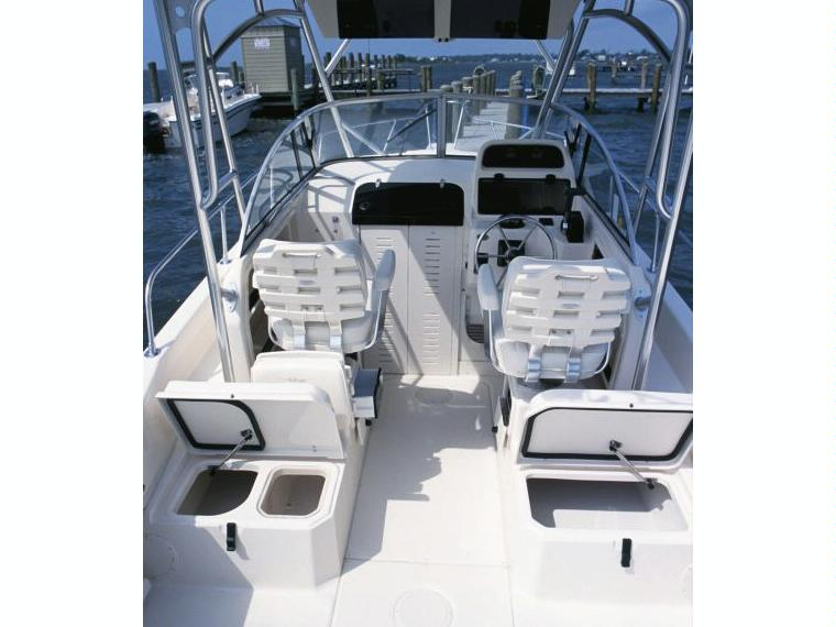 Boat Grady-White 228 Seafarer   iNautia com - iNautia