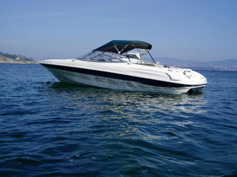 Boat Bayliner Capri 2050 CX   iNautia com - iNautia