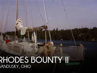 Rhodes Bounty II