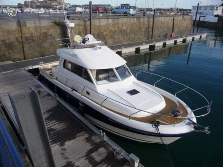 Antares 10 80 Anniversary In Cotes D Armor Speedboats Used 85557