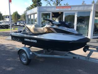 Sea-doo GTX 255 IS Limited