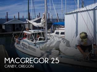 MacGregor Venture 25
