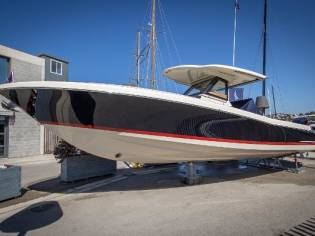 Chris-Craft Corsair 36 new for sale 49574   New Boats for