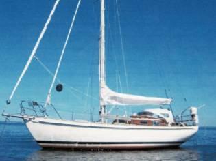 Tradewind 33
