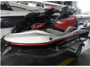 SEA DOO GTI WAKE 215